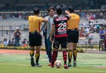 Bruno Marioni admite responsabilidad en sus actos de violencia con Pumas
