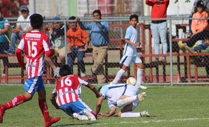 Con muy buenos duelos arrancó la Copa San Luis
