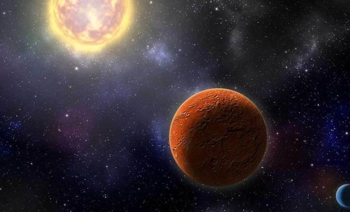 Satélite espacial TESS capta exoplaneta del tamaño de la Tierra