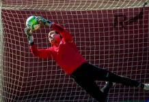 El Atleti de San Luis es el rival a vencer en liguilla, asegura guardameta