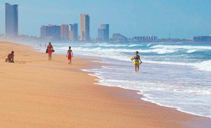 Sinaloa pone en marcha la campaña Cero Basura en playas