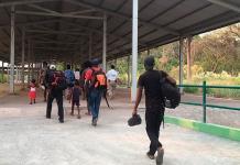 Abre INM albergue migratorio en Chiapas