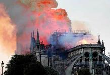 La catedral,obra maestra de arte gótico