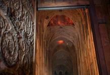 La Unesco ofrece ayuda para su restauración
