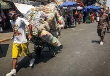 Atenderán a comerciantes de la CDMX que buscan crear autodefensa por cártel