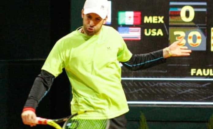 Manuel Sánchez debuta ganando en el Challenger