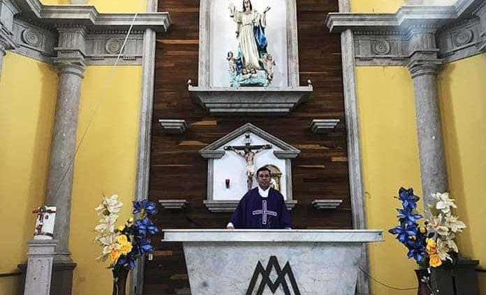Muchos niños anhelan ser sicarios: párroco