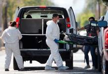 Suman ya 45 cuerpos en fosas de dos estados