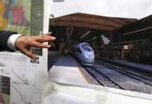 El  proyecto del Tren Maya despierta temores en México