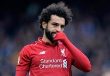 El futbolista egipcio Mo Salah, titán más influyente dentro de los 100 de Time