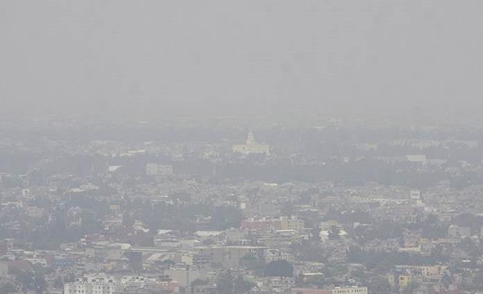 Apps para medir la contaminación del aire