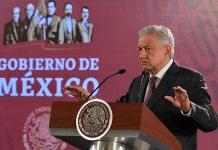 Memorándum reafirma lo que establece la Constitución: López Obrador