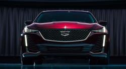 Cadillac CT5, para competir con los premium alemanes