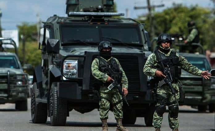 Estados no pagarán por la Guardia: AMLO