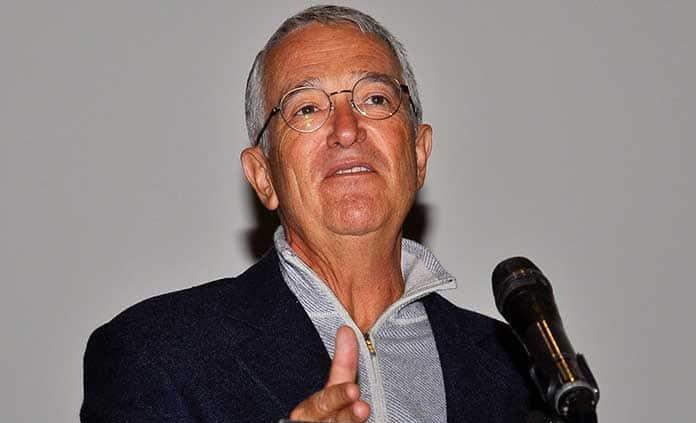 Ricardo Salinas, dueño de TV Azteca, tiene Covid-19