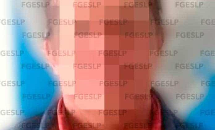 Jornalero es detenido por matar a su hijastro