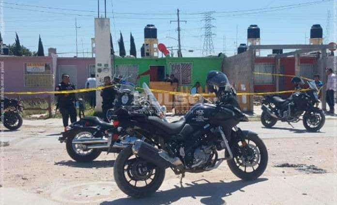 Asesinan a un joven dentro de una vivienda en San José del Barro