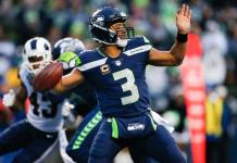 Wilson será el mejor pagado en la NFL