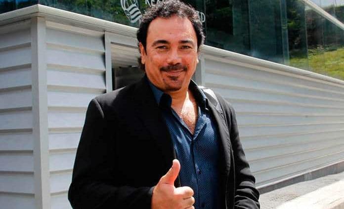 Exfutbolista acusa a Hugo Sánchez de racista
