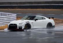 El GT-R celebra 50 años y presenta nueva generación (FOTOS Y VIDEO)