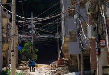 Suben a 20 los muertos por derrumbes en Río