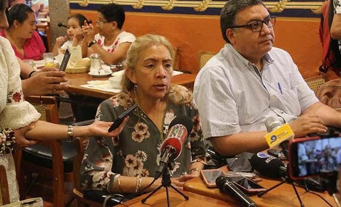 No habrá voto de confianza para el nuevo gobierno: Francisca Reséndiz