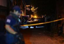 Crónica: Así fue la masacre en Minatitlán