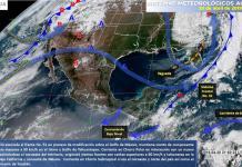 Prevén que continúe la onda de calor en gran parte de México