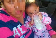 Dan prisión preventiva a pareja acusada de sustracción de bebé