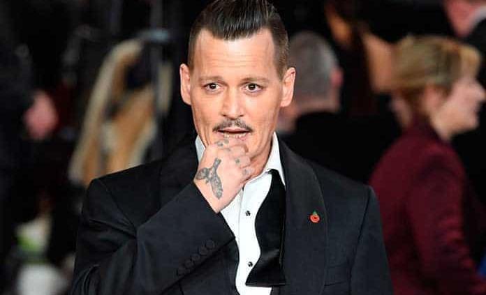 Johnny Depp intentó evitar que Amber Heard estuviera en
