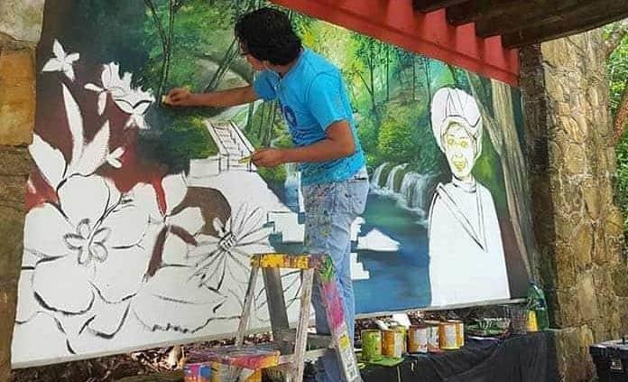 #Especial   En la Huasteca, las balas mataron el arte