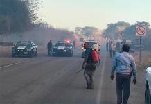 Suman mil 350 hectáreas siniestradas por incendios en Ciudad Valles