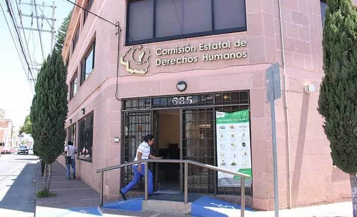 CEDH pide a diputados votar a favor de matrimonio igualitario