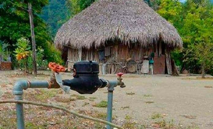 Tanquián se quedará sin agua, advierte edil