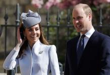 William y Kate amenazan a revista para que elimine publicación