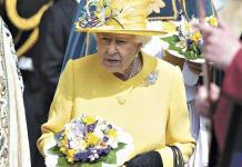 Isabel II festejó sus 93 años de vida