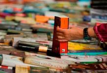 Feria Internacional del Libro de Monterrey se realizará hasta 2021