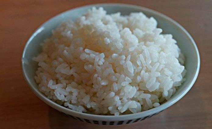 ¿Comer diario arroz blanco puede causar diabetes tipo 2?