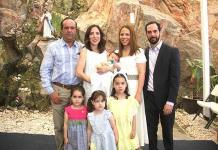 Isabel Rodríguez Camargo Inicia su fe
