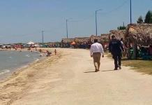 Bloque Verde-Morena busca prohibir venta y consumo de tabaco en playas mexicanas