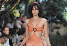 Aires de Miami Beach en la Fashion Week Sao Paulo
