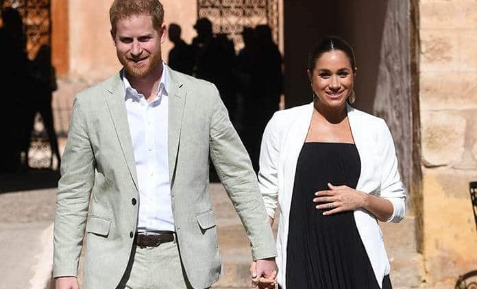 Por estas razones el bebé de los duques de Sussex pasará a la historia