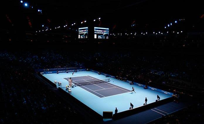Las ATP Finals se jugarán en Turín de 2021 a 2025
