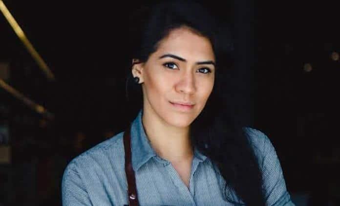Perfil: chef Daniela Soto-Innes