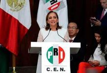 PRI rechaza al INE para organizar comicios internos