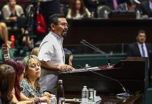 Revoca TEPJF expulsión del diputado Charrez de Morena