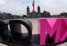 CDMX anuncia regreso de Feria Internacional del Libro al Zócalo