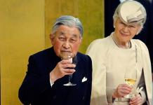 La era de Akihito en Japón, una época de paz salpicada por los desastres naturales