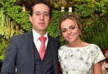 Gaby Foyo Torres y José Luis Martínez realizan su enlace civil