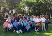 Generación del Instituto Potosino comparte más de 50 años de experiencias